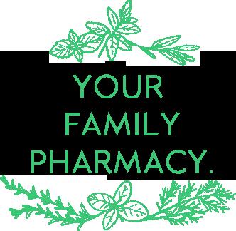 your family farmacy