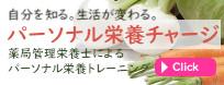 パーソナル栄養チャージ(pnc)